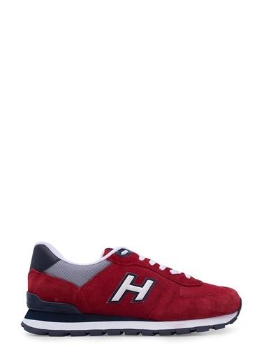Hammer Jack Sneakers Kırmızı